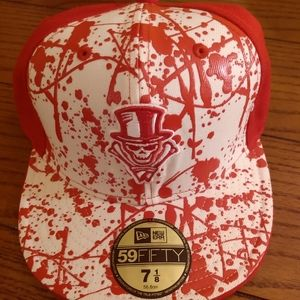 RARE New Orleans Voodoo 59 Fifty